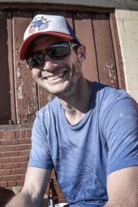 Run Mindful Retreat - Running Leader - Keith Wurm